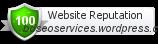 Website Certificate